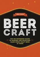 Jon Finch - Beer Craft artwork