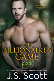 The Billionaire's Game book
