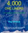 4000 One Liners