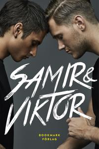 Samir & Viktor Cover Book