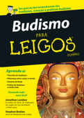 Budismo para Leigos Book Cover