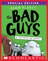 The Bad Guys In Do-You-Think-He-Saurus Special Edition The Bad Guys 7