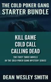 The Cold Poker Gang Starter Bundle book