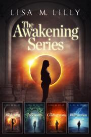 The Awakening Series Complete Supernatural Thriller Box Set book