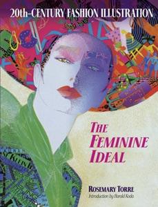 20th-Century Fashion Illustration da Rosemary Torre