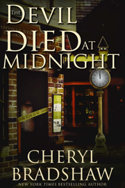 The Devil Died at Midnight - Cheryl Bradshaw book summary
