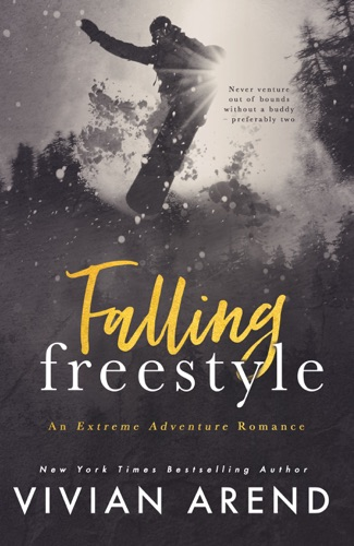 Vivian Arend - Falling Freestyle