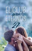 El club de los eternos 27 Book Cover