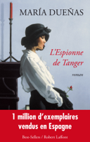 L'Espionne de Tanger ebook Download