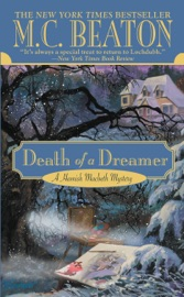 Death of a Dreamer PDF Download