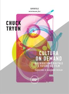 Cultura On Demand Copertina del libro