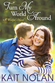 Turn My World Around - Kait Nolan book summary
