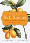 The Little Book of Sufi Stories Book Cover