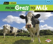 From Grass to Milk