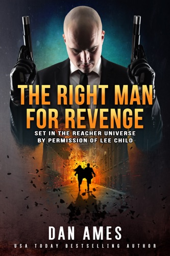 Dan Ames - The Right Man for Revenge