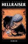 Clive Barkers Hellraiser Masterpieces Vol 1