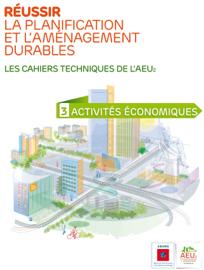 Réussir la planification et l'aménagement durables - 3 Activités économiques