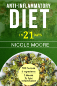 Anti-Inflammatory Diet in 21 Days