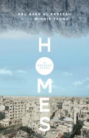 Homes - Abu Bakr al Rabeeah & Winnie Yeung book summary