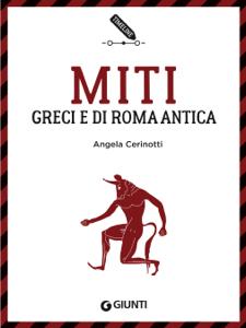 Miti greci e di Roma antica Libro Cover