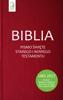 Biblia. Pismo Święte Starego i Nowego Testamentu - Logos Media