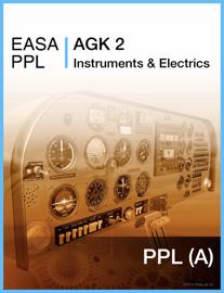 EASA PPL AGK 2 Instruments & Electrics book