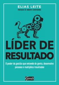 Líder de resultado Book Cover