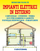Impianti elettrici in esterno