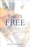 She Is Free