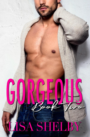 Gorgeous: Book Two - Lisa Shelby