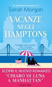 Vacanze negli Hamptons Book Cover