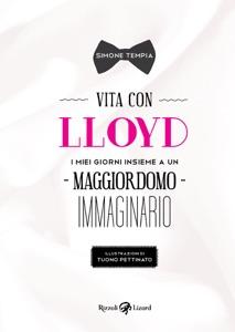 Vita con Lloyd Book Cover