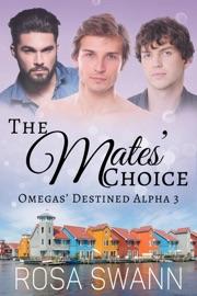 The Mates Choice