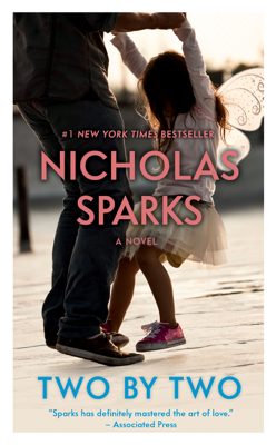 Nicholas Sparks - Two by Two book