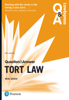 Law Express Question and Answer: Tort Law - Neal Geach