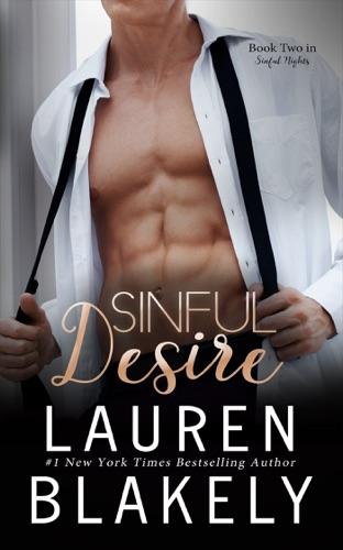 Lauren Blakely - Sinful Desire