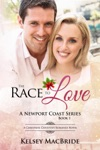 The Race To Love A Christmas Christian Romance