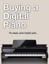 Buying A Digital Piano