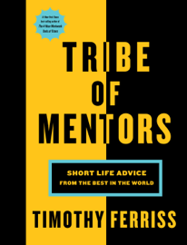 Tribe of Mentors PDF Download