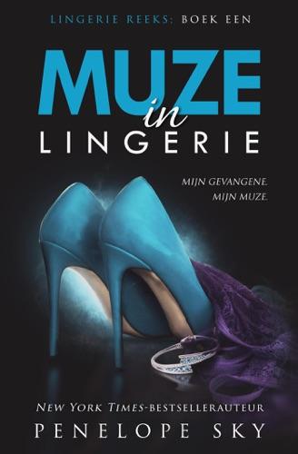 Penelope Sky - Muze in lingerie