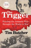 Tim Butcher - The Trigger artwork