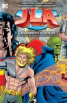 JLA A Midsummers Nightmare Deluxe Edition