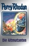 Perry Rhodan 65 Die Altmutanten Silberband