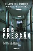 Sob pressão Book Cover