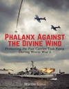 Phalanx Against The Divine Wind