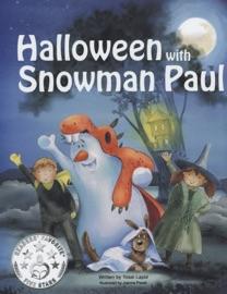 Halloween with Snowman Paul - Yossi Lapid