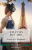 Amanda McCabe - Secrets Of A Wallflower artwork