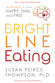 Bright Line Eating book