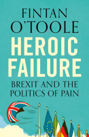 Fintan O'Toole - Heroic Failure artwork