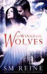 Of Wings And Wolves The Cain Chronicles 6